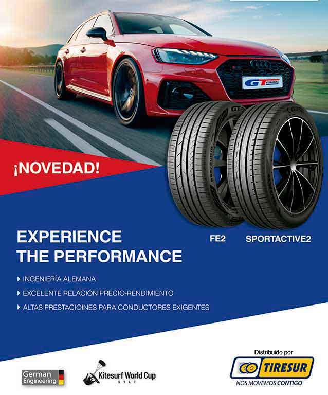 Tiresur GT Radial SportActive2