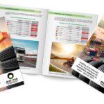 importación de neumáticos ADINE