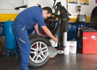 neumáticos ECEC