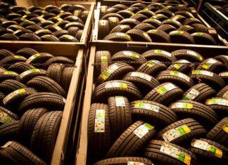 Neumáticos Andrés