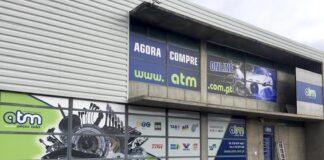 ATM Peças
