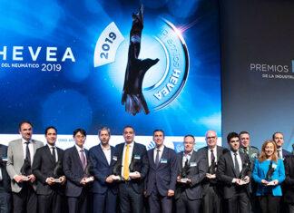 Premios Hevea