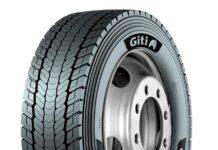 Giti GDR675 Combi Road