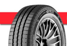 Tiresur GT Radial Maxmiler Allseason