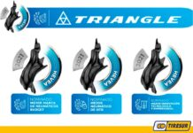 Tiresur y Triangle Premios Hevea 2021
