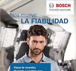 Bosch vehículo industrial